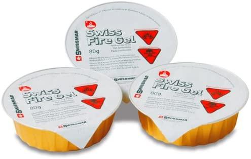 The Cheese Shark - Fondue Fuel Paste