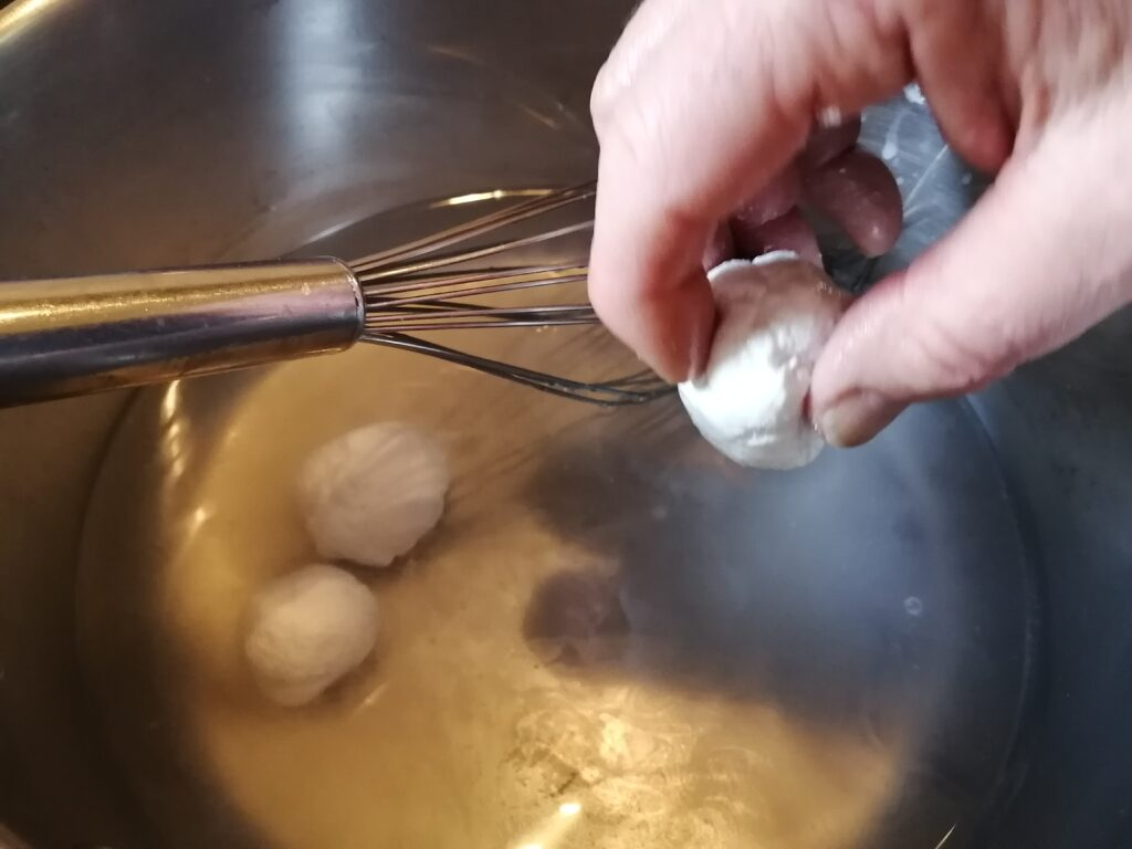 How to make cheese at home - Mozzarella