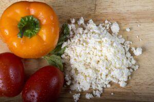 The Cheese Shark - How to make Feta Cheese