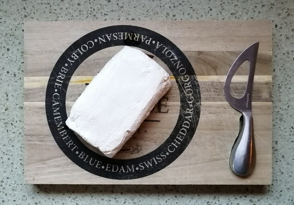 How to make cream cheese at home - The Cheese Shark