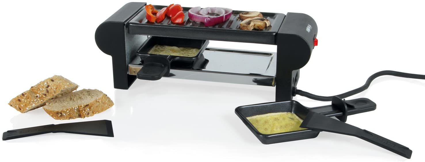 Best Raclette Grill Reviews - The Cheese Shark