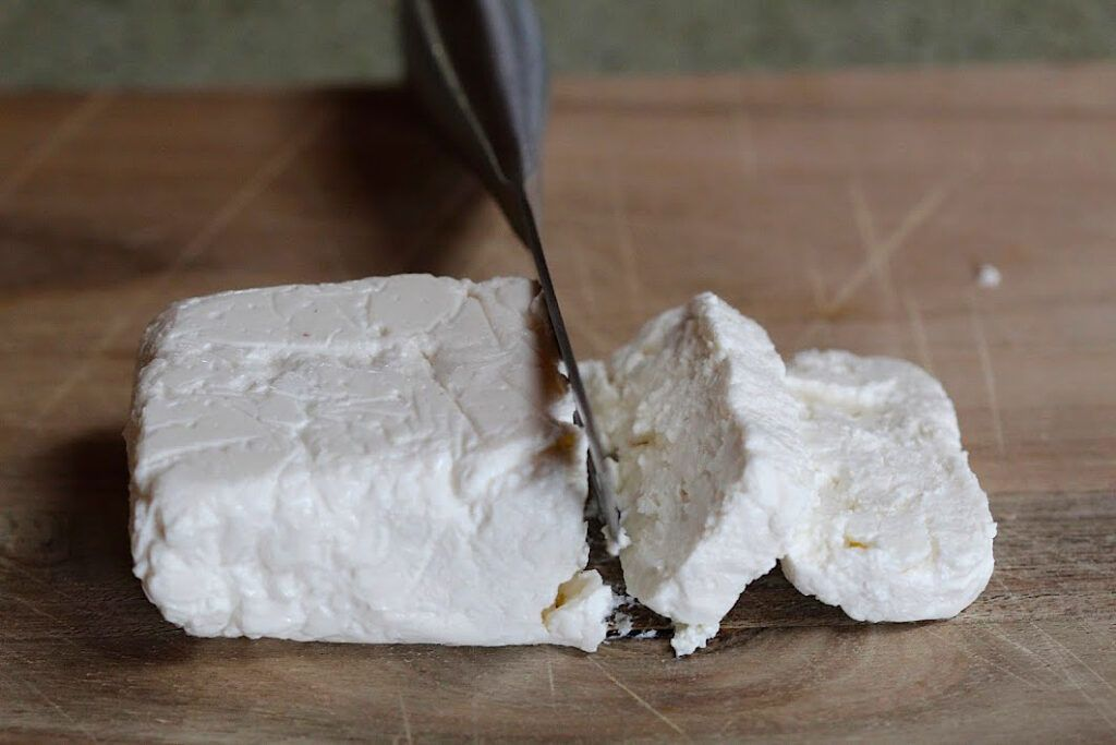 How to Make Queso Blanco - The Cheese Shark