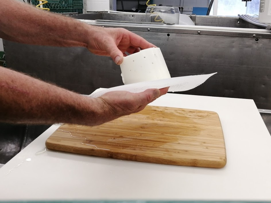 How to Make Brie Cheese - The Cheese Shark